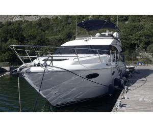 Установка караоке на яхте