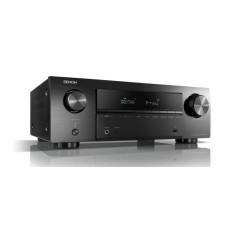 Ресивер DENON AVR-X550BT
