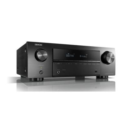 Ресивер DENON AVR-X550BT, 5.2 канальный