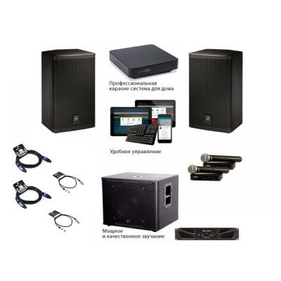 Караоке комплект PRO box Plus