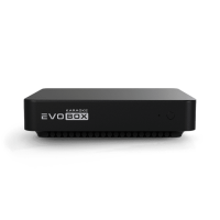 Караоке система EVOBOX Plus