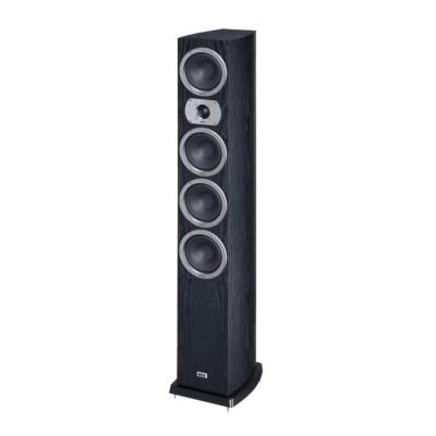 Напольная акустическая система Heco Victa Prime 602 Black